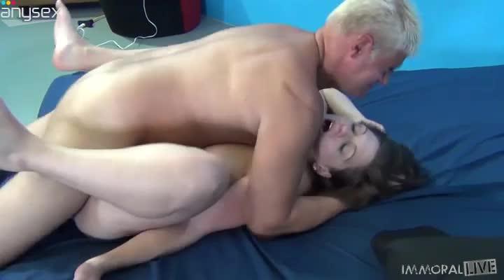 Sexo com mulher de peitões perfeitos